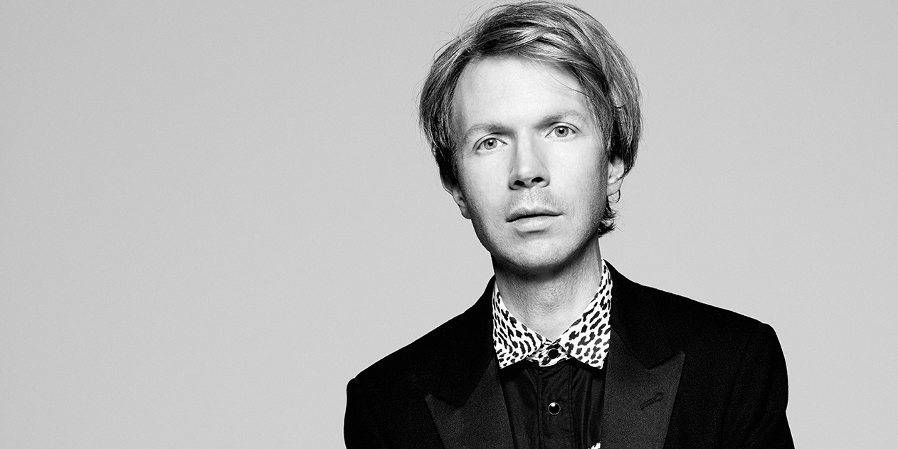 Beck is coming to Asia