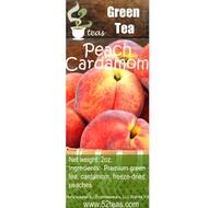 Peach Cardamom from 52teas