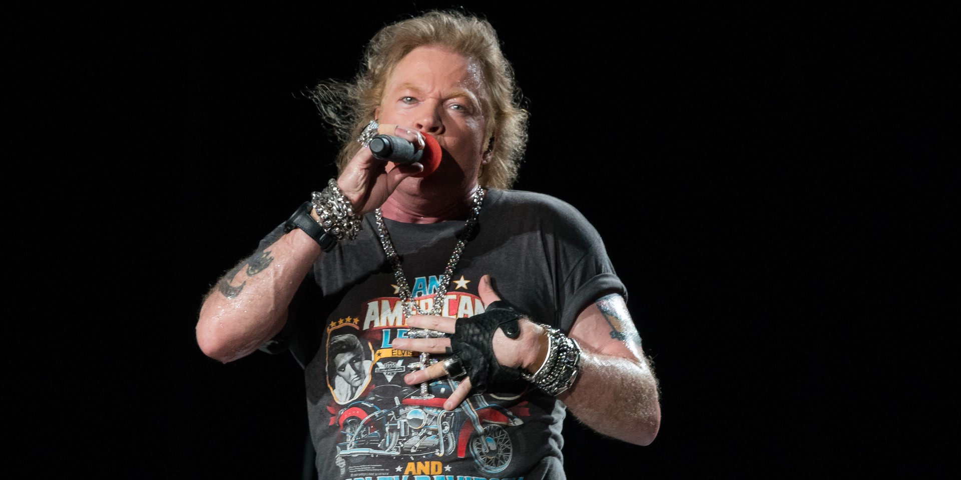 Guns N' Roses add Asian dates to Not In This Lifetime tour –Jakarta, Manila and Kuala Lumpur confirmed
