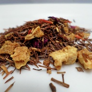 Hibiscus Orange Nectar from Rosali Tea