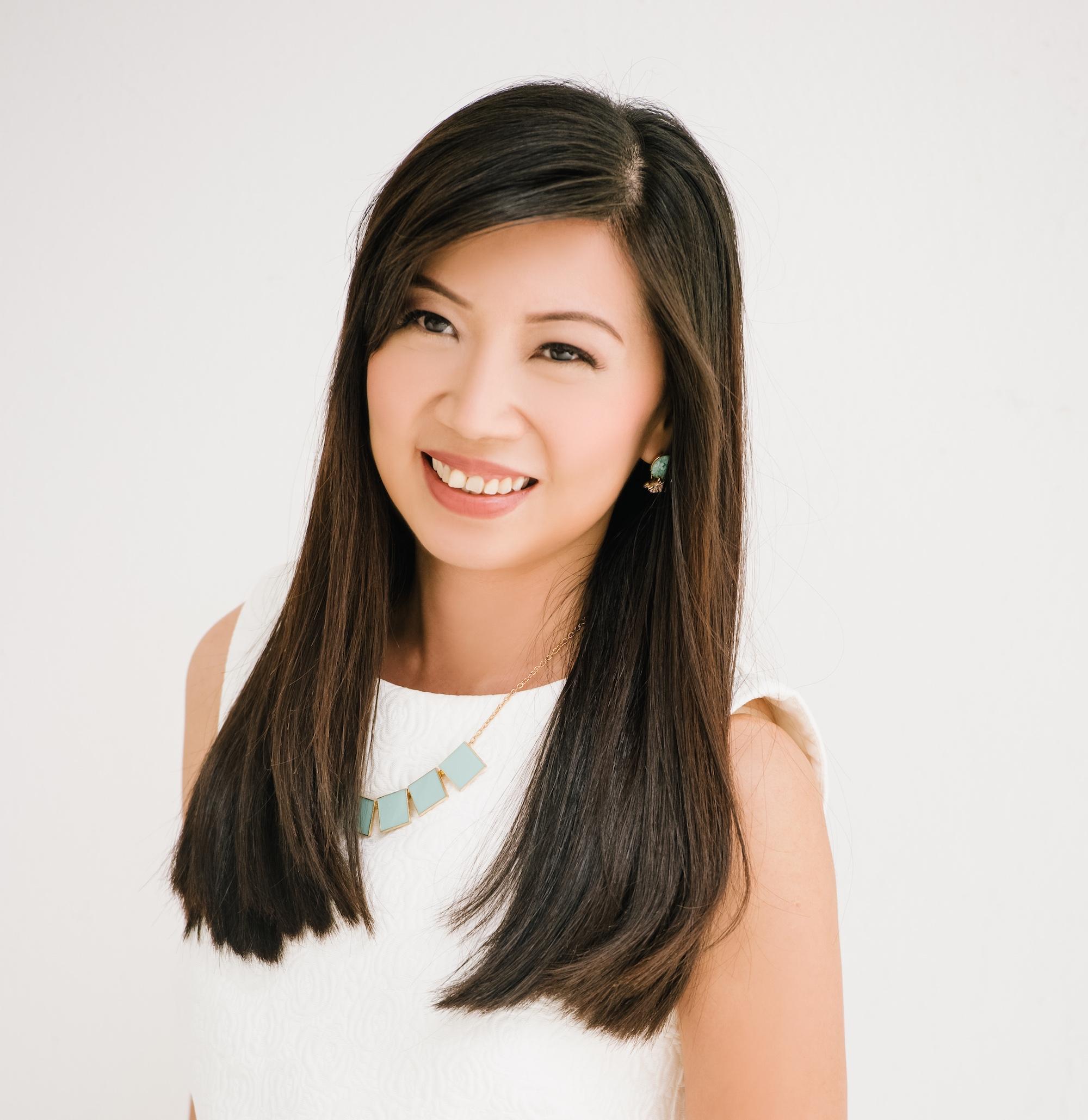 Amanda Teh