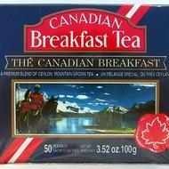Canadian Breakfast from Metropolitan Tea Company