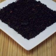 Vanilla Black from Georgia Tea Company