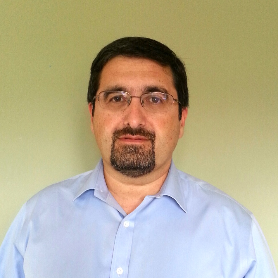 Moe Toghraei MSc. PEng