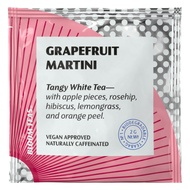 Grapefruit Martini from Bloom Teas