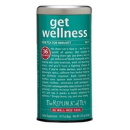Get Wellness - No.11 (Wellness Collection) from The Republic of Tea