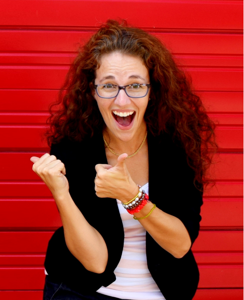 /></strong></p> <p>Me!! I am Rachel Miller, creator of multiple Facebook fan pages including:</p> <ul> <li><a href=