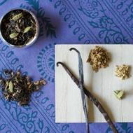 Organic Vanilla Chai from Divinitea