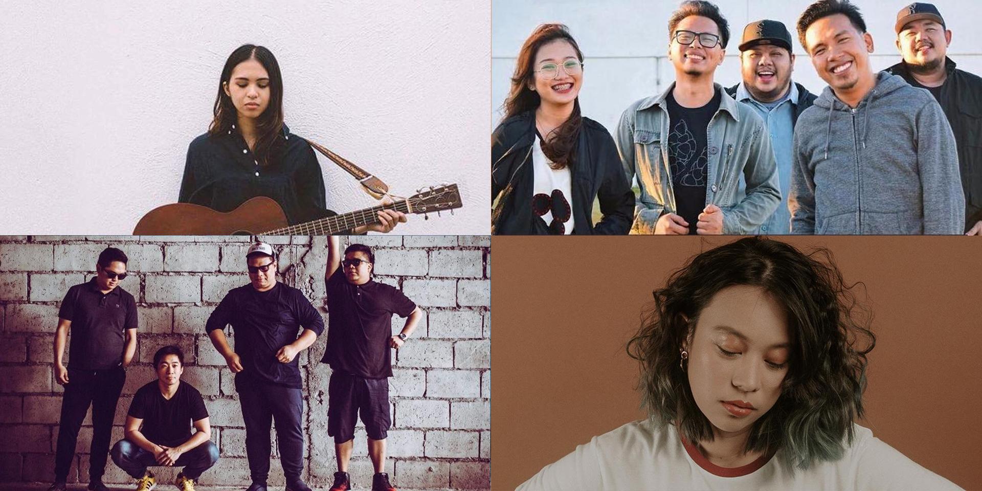 The Itchyworms, Mayonnaise, Clara Benin and more set to perform at Tagaytay Art Beat 3