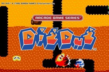 Arcade Challenges Season 1, Round 3