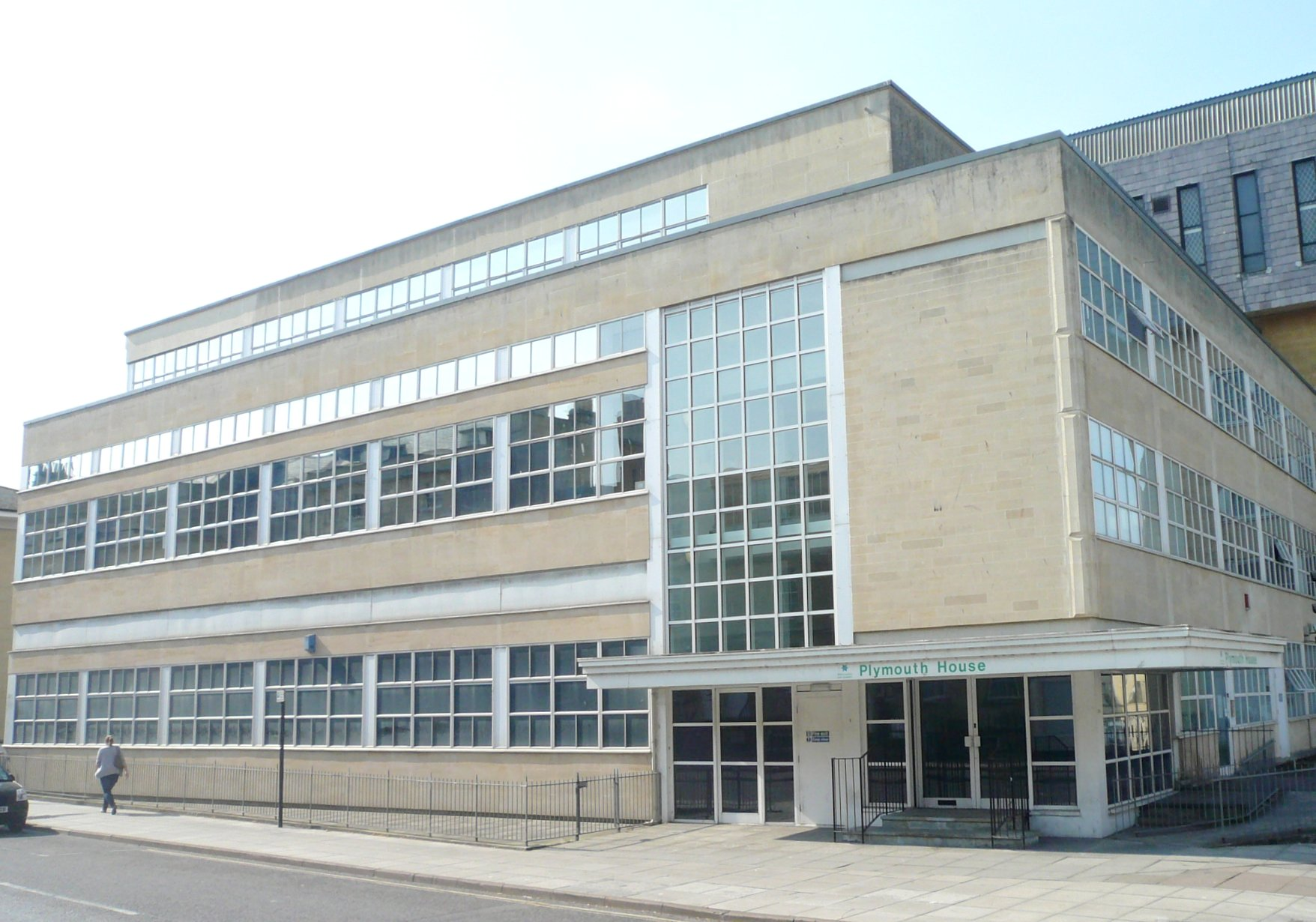 Property To Let Plymouth House 2nd Floor Monmouth Street Bath Propertylink