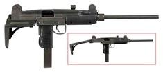 Century Arms CI CENTURION UC-9 CARBINE