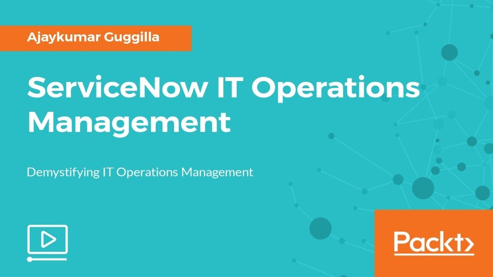 ServiceNow IT Operations Management | StackSkills