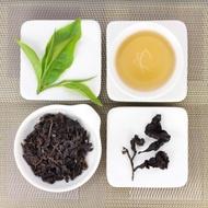 Songboling Shui Xian Tea, Lot #595 from Taiwan Tea Crafts