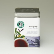 Earl Grey from Starbucks