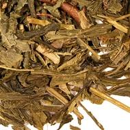 Sencha from The Persimmon Tree Tea Company