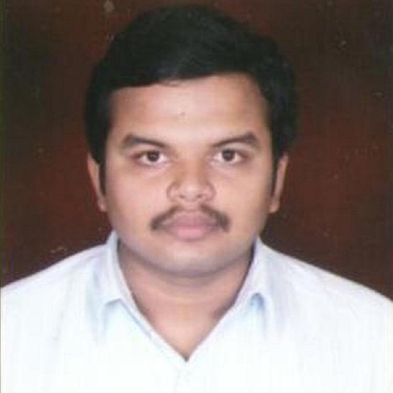 Pavan Kumar C