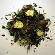 White Cherry Blossom from Compass Teas