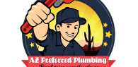 AZ Preferred Plumbing LLC logo