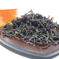 Cool Raspberry Black Tea from Triplet Tea
