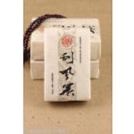 2012 GuaFengZhai 500g Brick Ripe Puerh Tea from EBay tea8hk2013