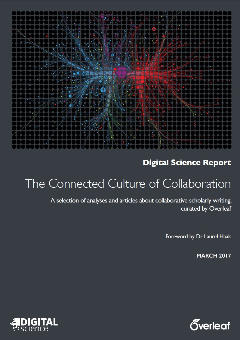 The Connected Culture of Collaboration Report Cover