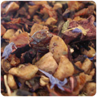 Blueberry Cream from Tea Desire