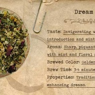 Dream Tea from Mountain Rose Herbs