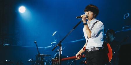 Crowd Lu盧廣仲回顧十年音樂生涯:最驕傲的是每天都吃早餐!