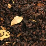 Wedding Chai Tea from Chado