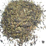 Chocolate Mint Black from TeaZone