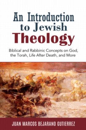 Introduction to Jewish Theology