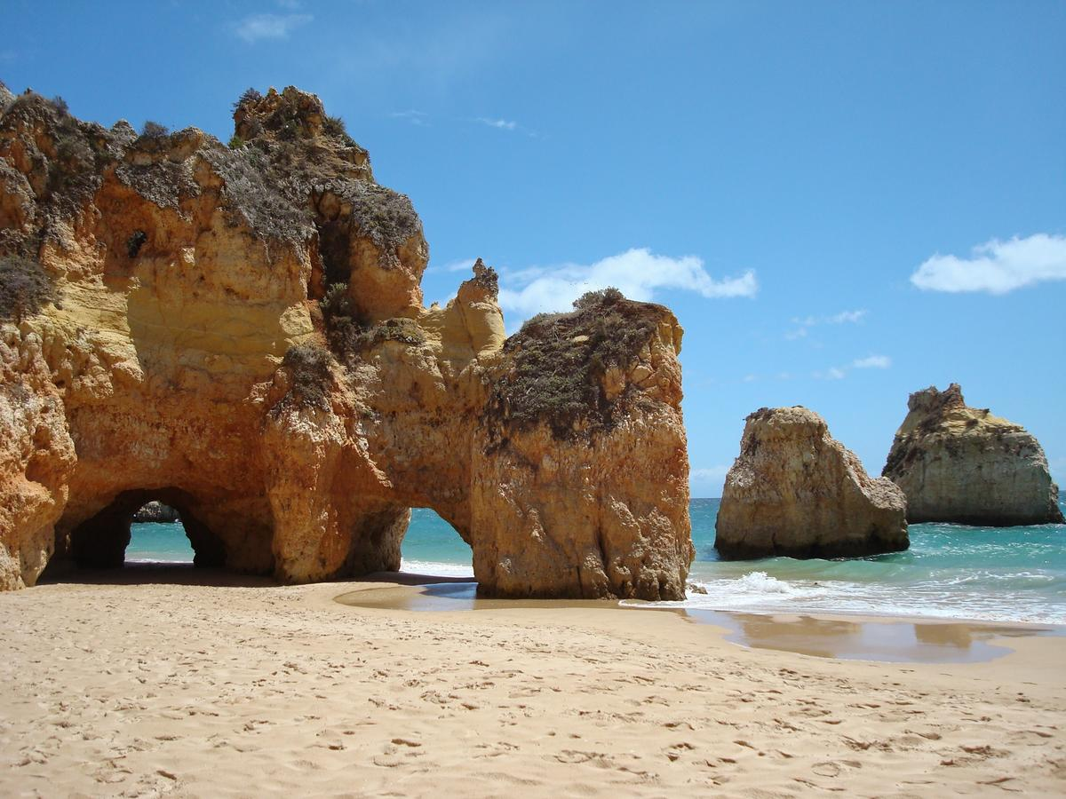 Portugal: The Algarve