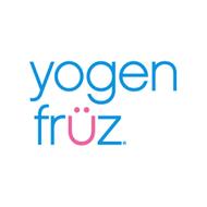 Blue Raspberry Bubble Tea from Yogen Fruz