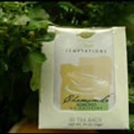 Chamomile Almond from Empire Tea Services