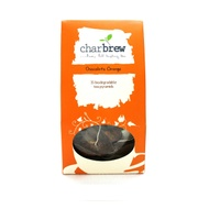 Chocolate Orange Rooibos from Charbrew