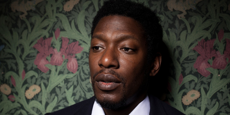 Roots Manuva to perform in Singapore this December