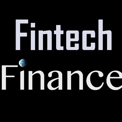 Fintech Finance Gold Power List Logo