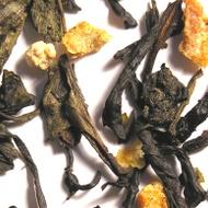 Sweet Flowering Oolong from The Tea Set