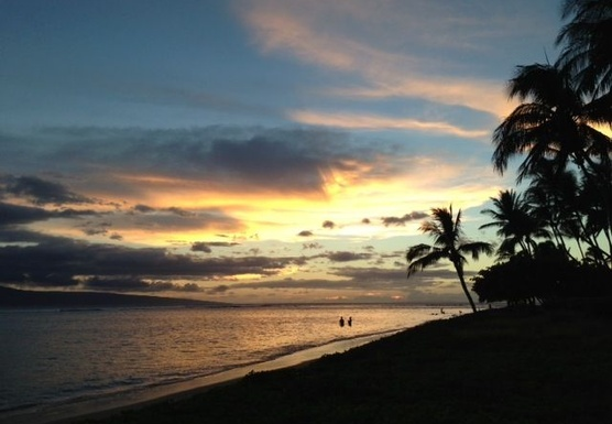 Rejuvenation and Fun in Paradise