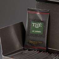 Jasmine Tea from Dammann Freres