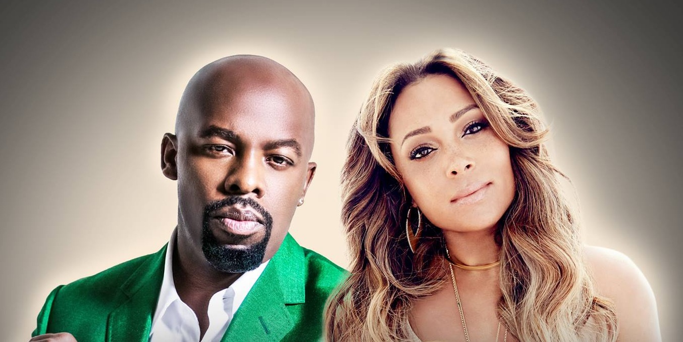 R&B singers Joe and Tamia to perform in Manila