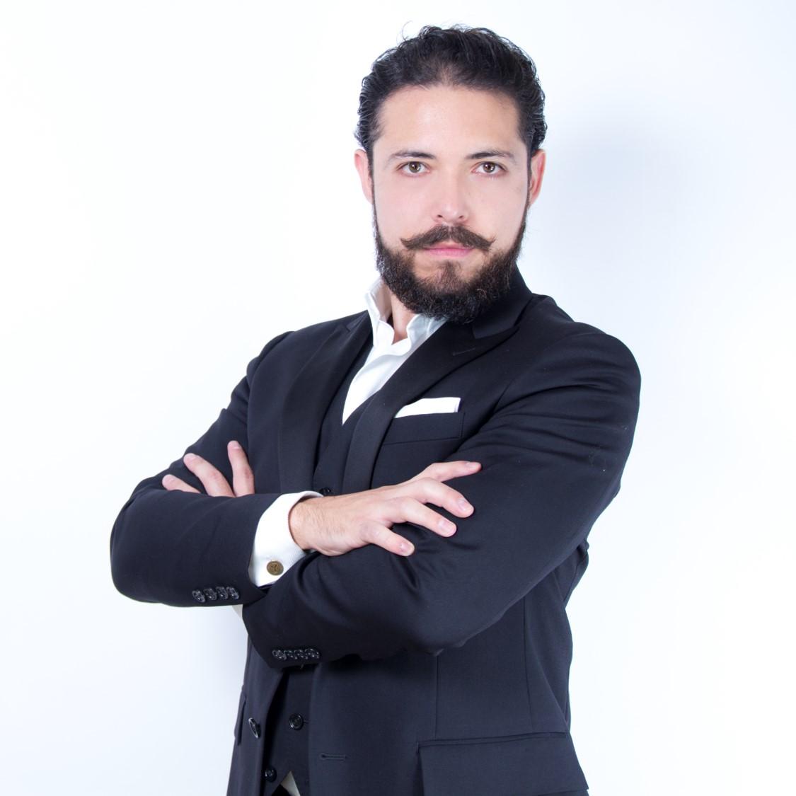 Gerry Sánchez