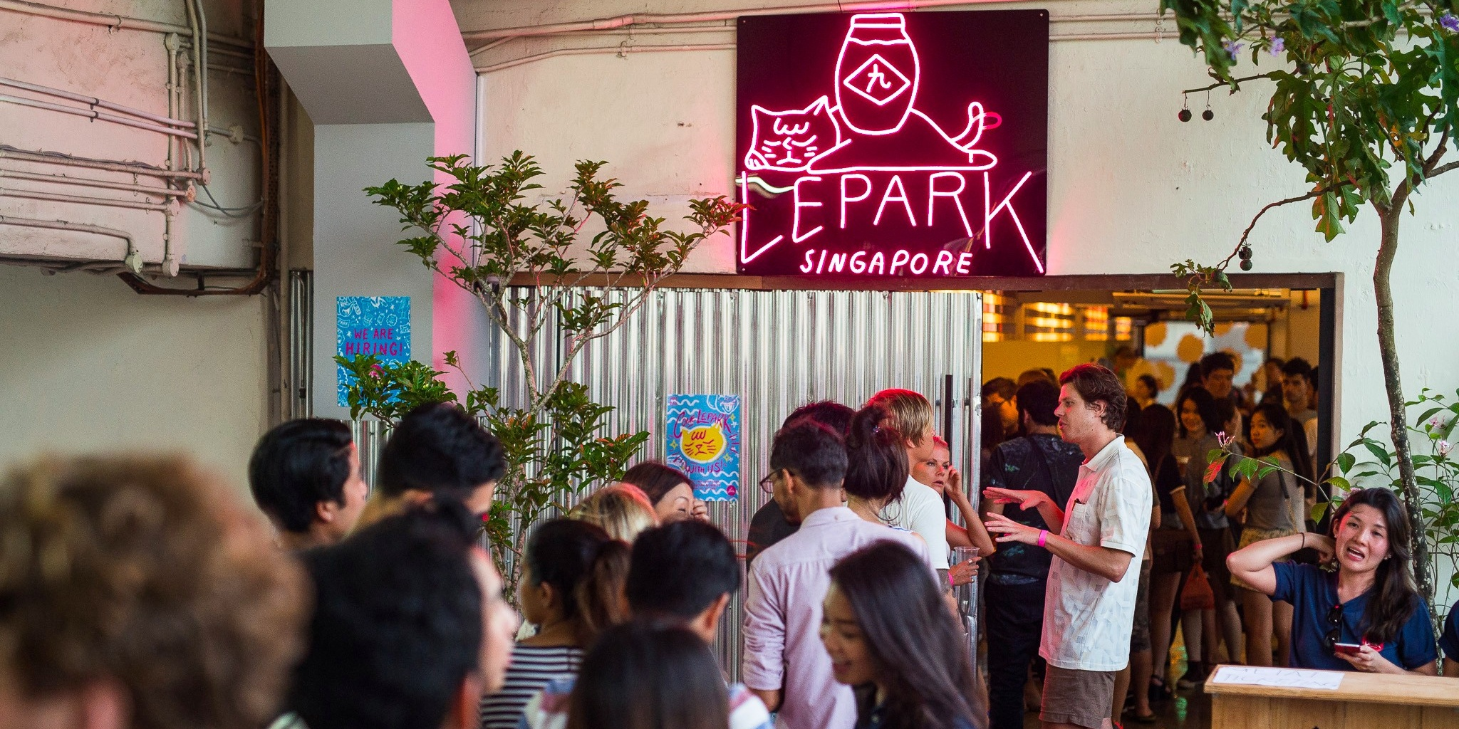 Lepark closing its doors at the end of September