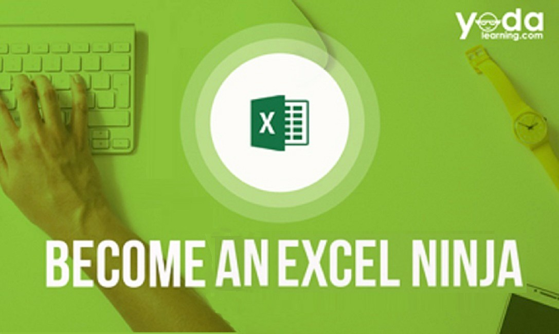 Advanced Excel Tutorial included in Office training bundle