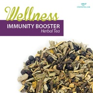 Immunity Booster from Steeped Tea