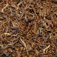 Meghma Honey Oolong from The Tea Emporium