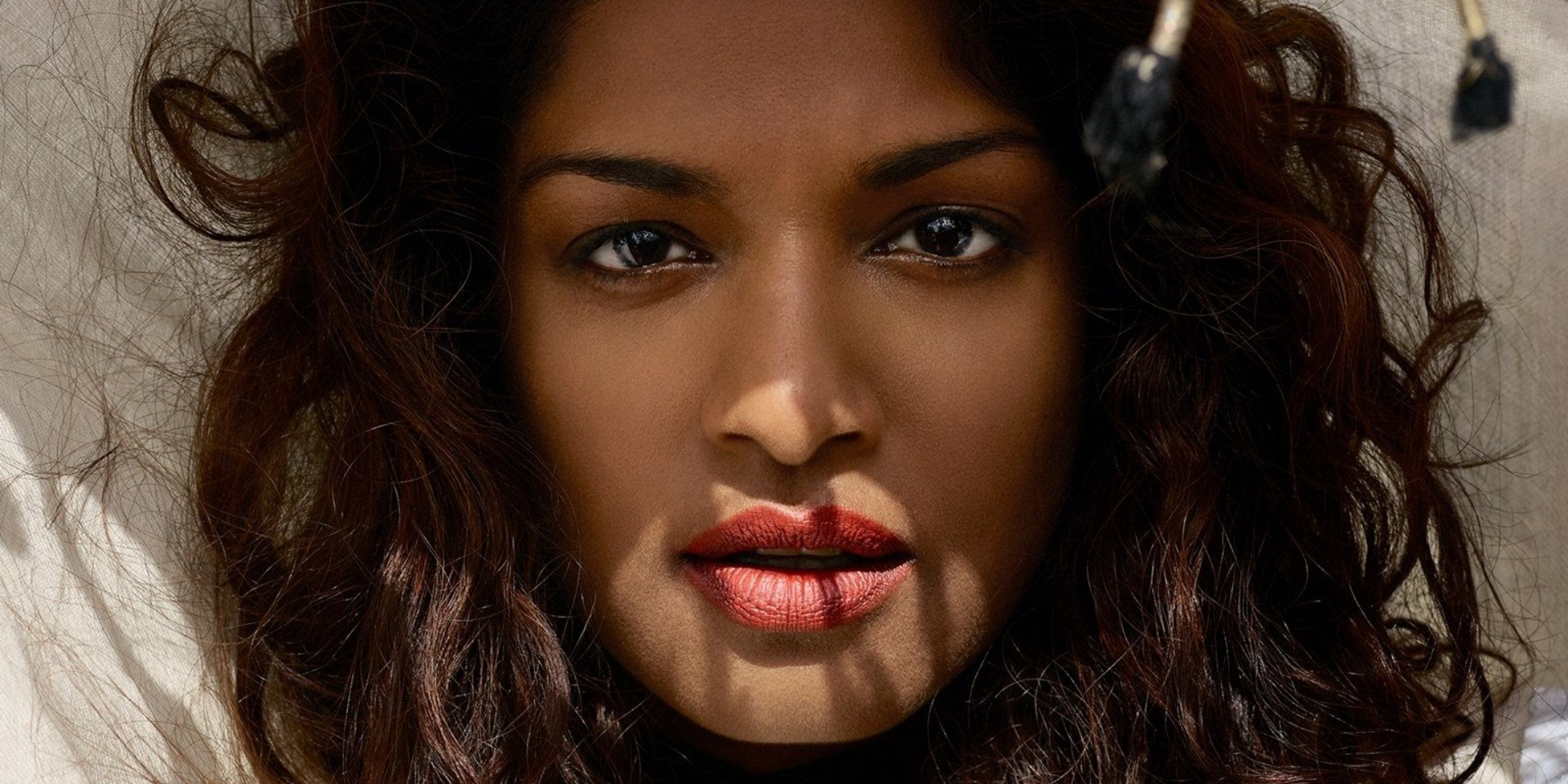 M.I.A. hints at quitting music because of censorship