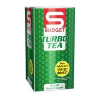 Turbo Tea from spar