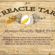 Treacle Tart from Custom-Adagio Teas